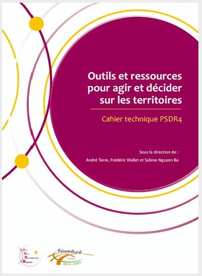 Outils et ressources et pour agir et décider sur les territoires